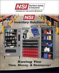 NSI Inventory Solutions Catalog