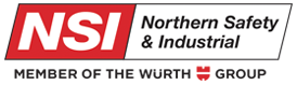 Northern Safety Homepage Logo