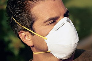 Get to Know N95 Disposable Respirators