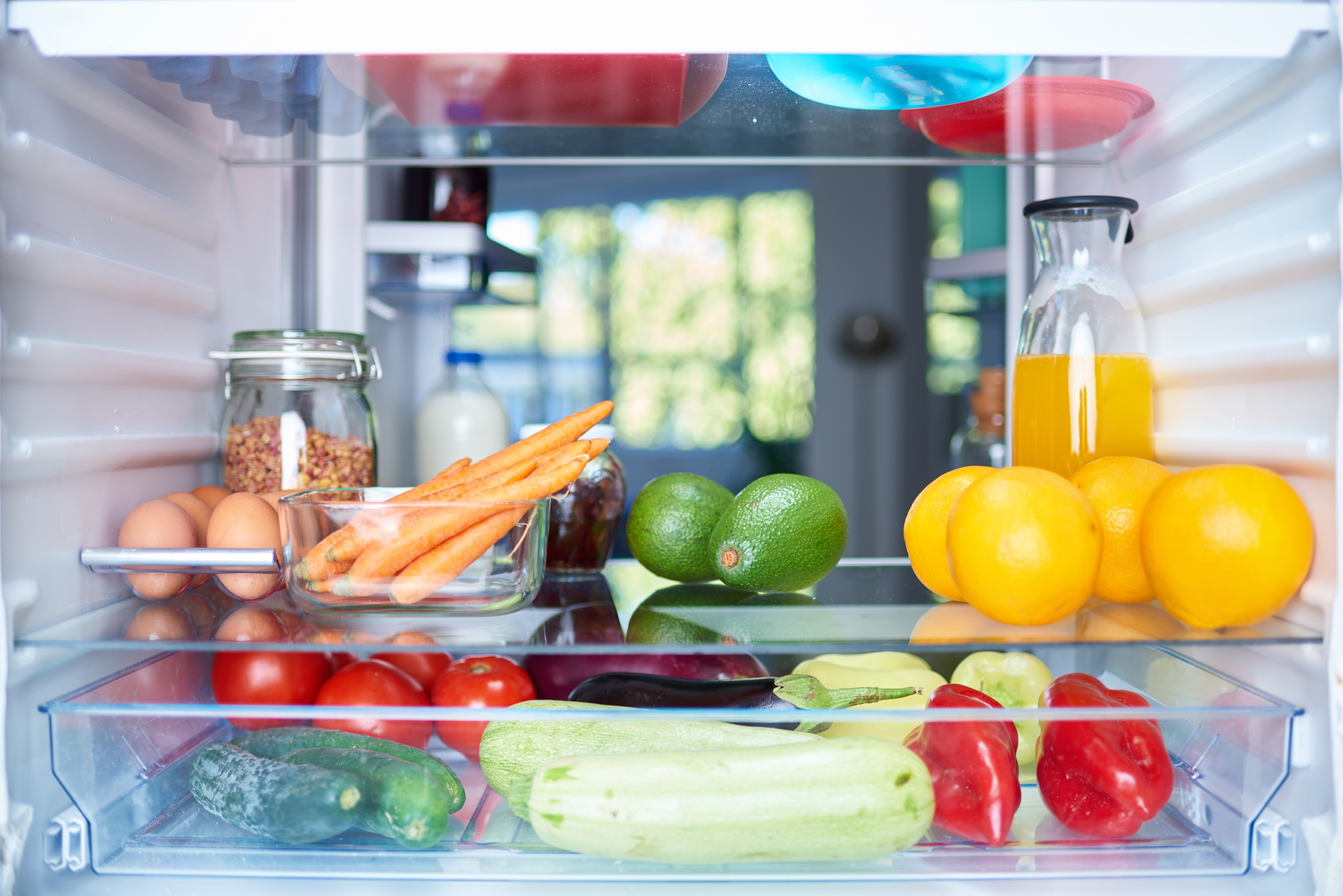 Keep Your Food Safe During Power Outages