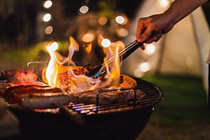 It's National Grilling Month!