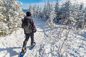 Heading Out to Enjoy Winter Recreation?