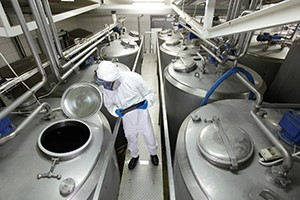 New NIOSH Report Provides Process for Chemical Management