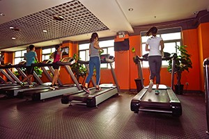 Wellness programs are an important asset to the health and safety of a workplace