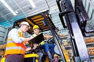 June 9, 2020: Seventh Year of National Forklift Safety Day