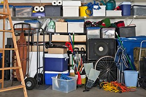 Hidden Dangers in Your Garage and How to Fix Them