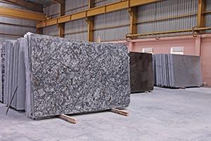 Safer Handling of Granite and Marble Slabs