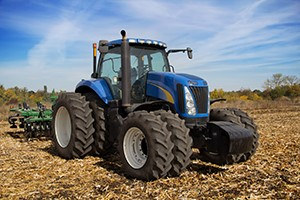 Tips for Tractor Safety