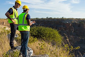 Spring Thaw Training Workshops for Miners