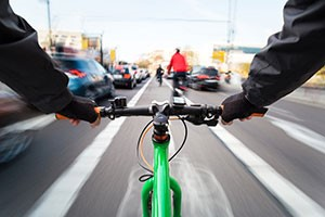 May is Bicycle Safety Month