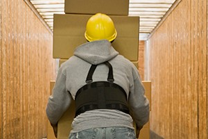 Lift Safely and Prevent Back Injuries