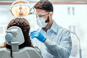 OSHA Issues Alert for the Dental Practitioners