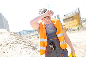 Cal/OSHA Offers Heat Illness Prevention Training