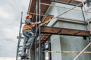 Scaffolding Safety for Working at Heights