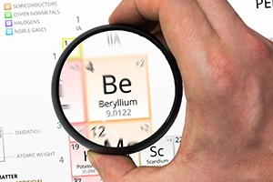 Final Beryllium Standard for General Industry