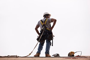 Guides to Help Prevent Falls in Construction
