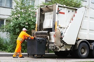 Protecting Refuse Collection Workers