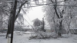 Know the Dangers to Stay Safe in Harsh Winter Weather