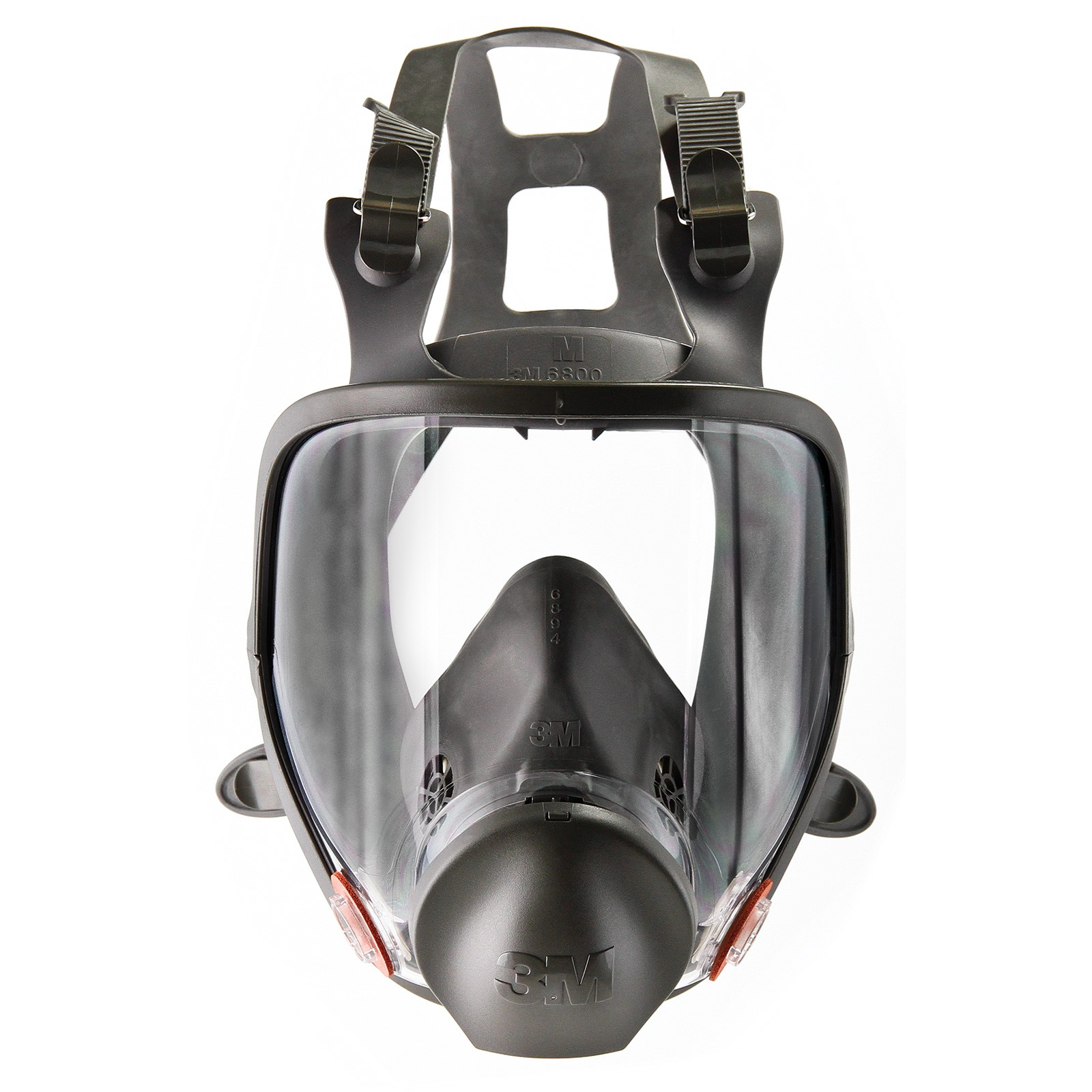 3M 6000 Series Full Facepiece Respirator Only