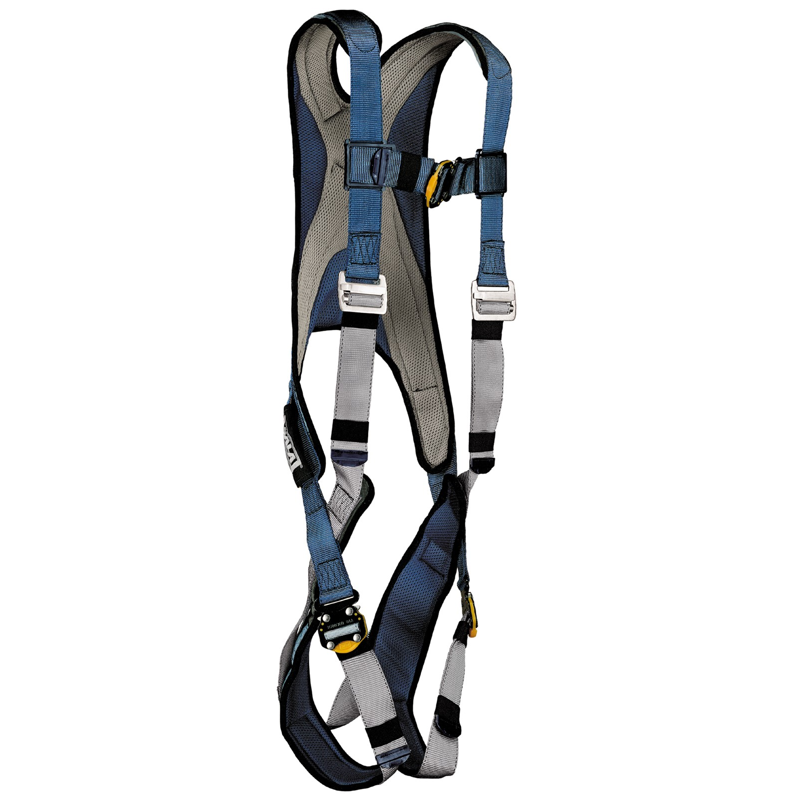 DBI SALA ExoFit Back D-Ring Fall Protection Harness Each | eBay