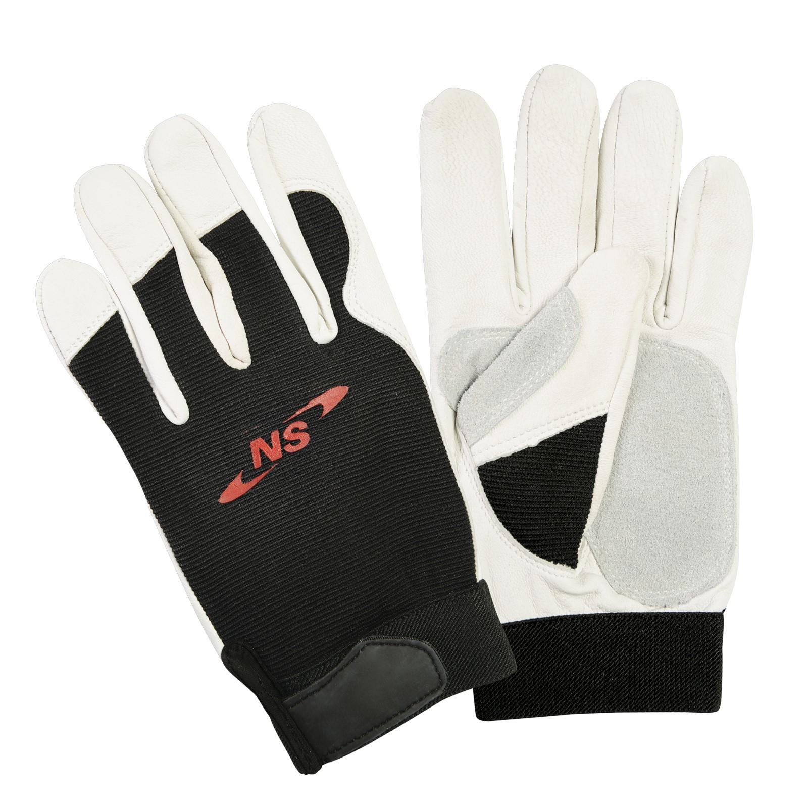 Sport In Gloves: NS Hydraulix Goatskin Sport Utility Gloves Pair