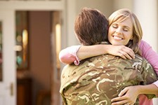 DOL Launches Free Workshops to Transitioning Military Spouses