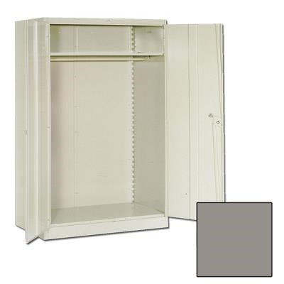 Industrial Wardrobe Storage Cabinet u2013 48 W x ...  sc 1 st  Northern Safety & Storage Cabinets - Industrial Supplies - Industrial - Northern ...