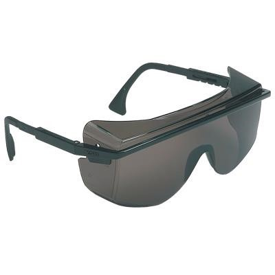 623ae56b8b Astro OTG® 3001 Gray Anti-Scratch Lens   Duoflex® Temples Over-the ...