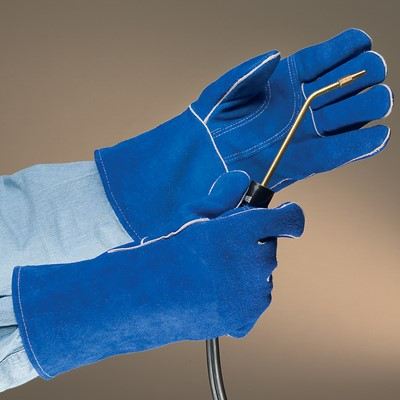 Wlding & Heat Resistant Gloves