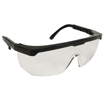 d8304b6ce5 NSI N-Specs® Tri-Star® 200 Clear Lens Safety Glasses - 19703 ...