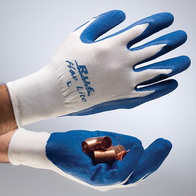String Knit & Inspection Gloves
