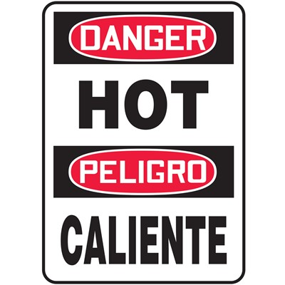 CGSignLab California Proposition 65 Bilingual Warning Sign Heavy-Duty Industrial Self-Adhesive Aluminum Wall Decal 12x18