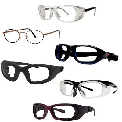 Hoya SRX Prescription Safety Eyewear Program