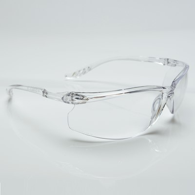 bca6bbb907 NSI N-Specs® Vexor™ FX Clear Anti-Scratch Lens Safety Glasses ...