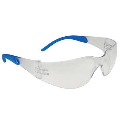 14cee11845 NSI N-Specs® Scion™ LT Clear Lens Safety Glasses - 31171 - Northern ...