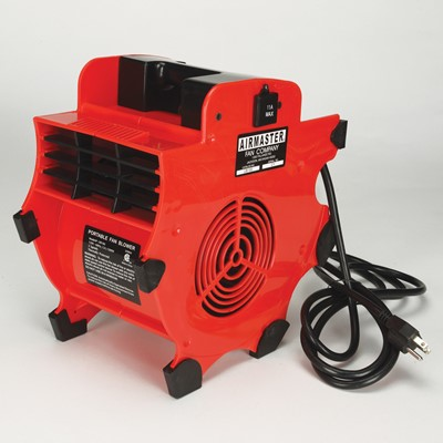 Airmaster® Fans Portable Utility Blower - 34461 - Northern Safety Co