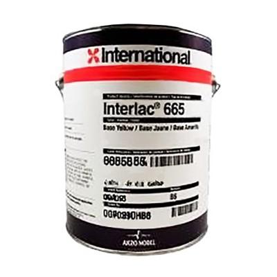 INTERLAC 665 PDF