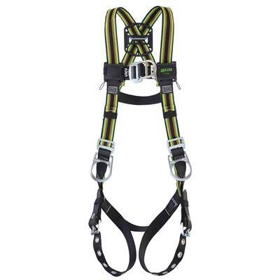 Honeywell Miller® DuraFlex® Back, Front & Side D-Ring Fall