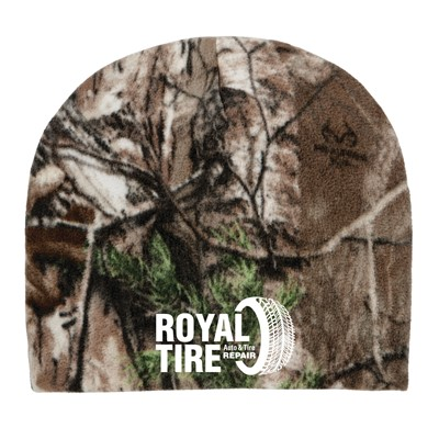 e5c3ddc0122 Port Authority® Realtree Xtra® Camouflage Fleece Beanie - 185269CP ...