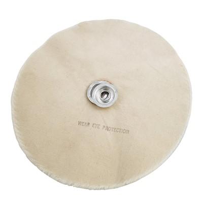 Dico® Loose Sewn Buffing Wheel, 10