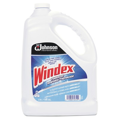 Windex Powerized Formula 1 Gal Glass Cleaner 17260 Northern