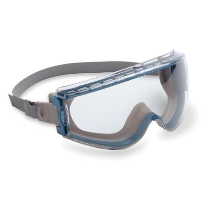 DeWALT Concealer Smoke Lens Dust Protection Safety Goggles Each