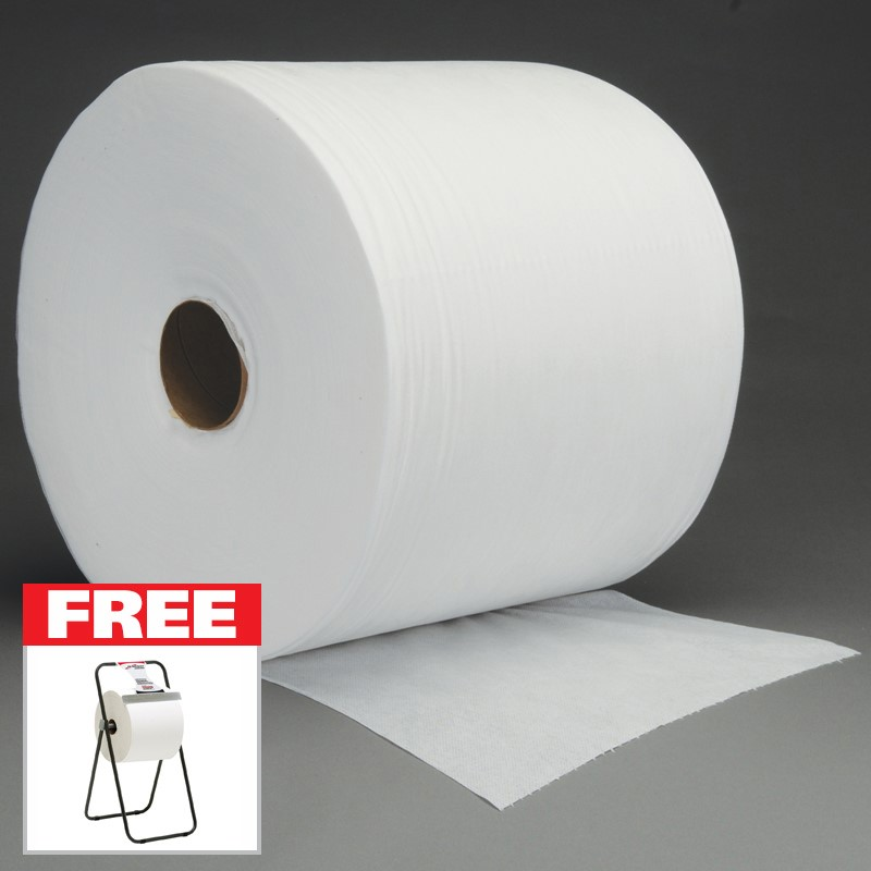 FREE Stand with a purchase of select NSI N-Swipes rolls