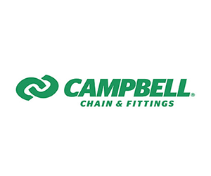 Shop Campbell Chain & Fittings Material Handling Equipment