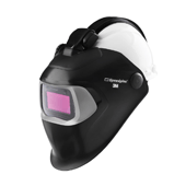 3M Head and Face Protection