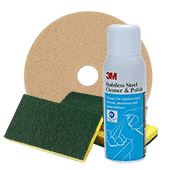 3M Janitorial Cleaners and Equipment